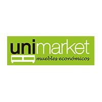 Unimarket - Redes Sociales